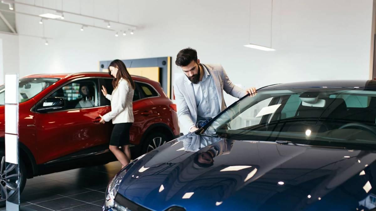 Comprar un coche por multiopción ¿es buena idea?