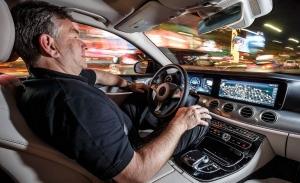 Naciones Unidas abre el camino de la conducción autónoma de nivel 3