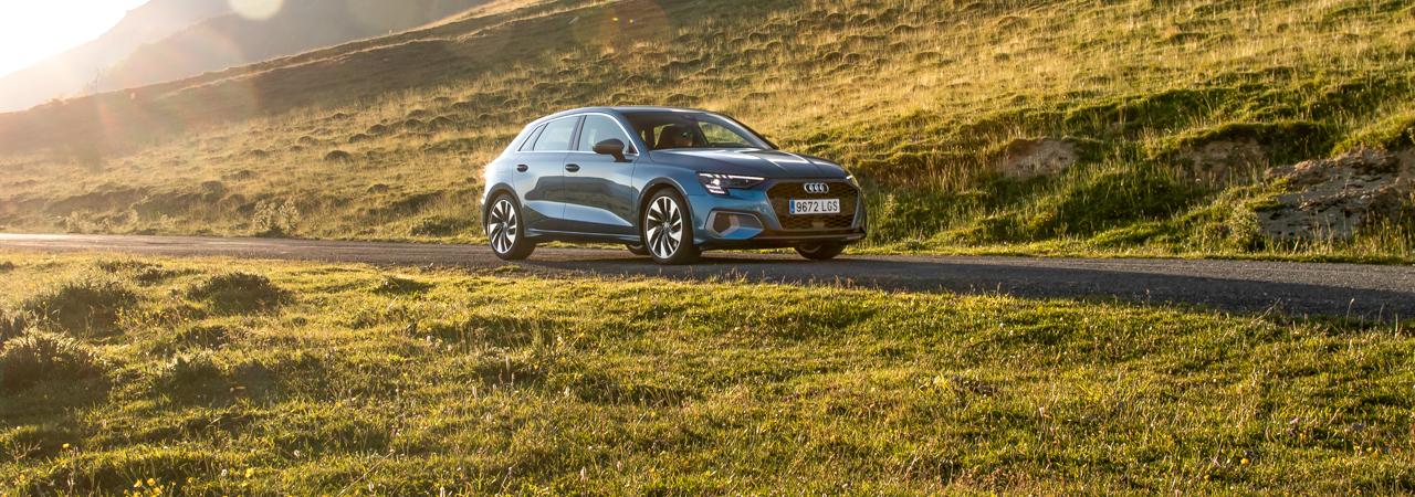 Prueba Audi A3 2020, ¡al fin lo hemos probado! (Con vídeo)