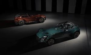 Donkervoort D8 GTO-JD70 Bare Naked Carbon Edition, fibra de carbono a mansalva y al desnudo