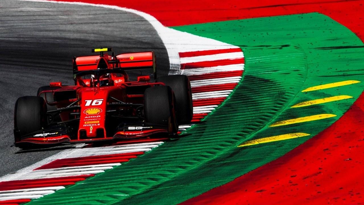 Los equipos temen falta de repuestos y la FIA elimina los pianos de las curvas 9 y 10