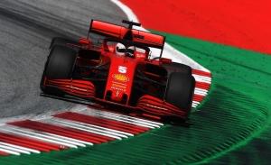 Ferrari acelera la evolución del SF1000: habrá novedades en el GP de Estiria
