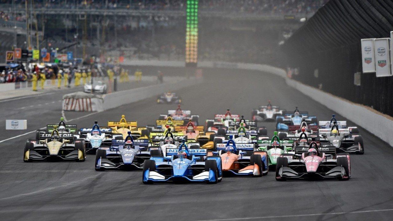 Previo y horarios del Gran Premio de Indianápolis de IndyCar 2020