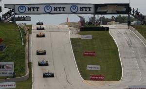 Previo y horarios del Gran Premio dual de Road America de IndyCar 2020