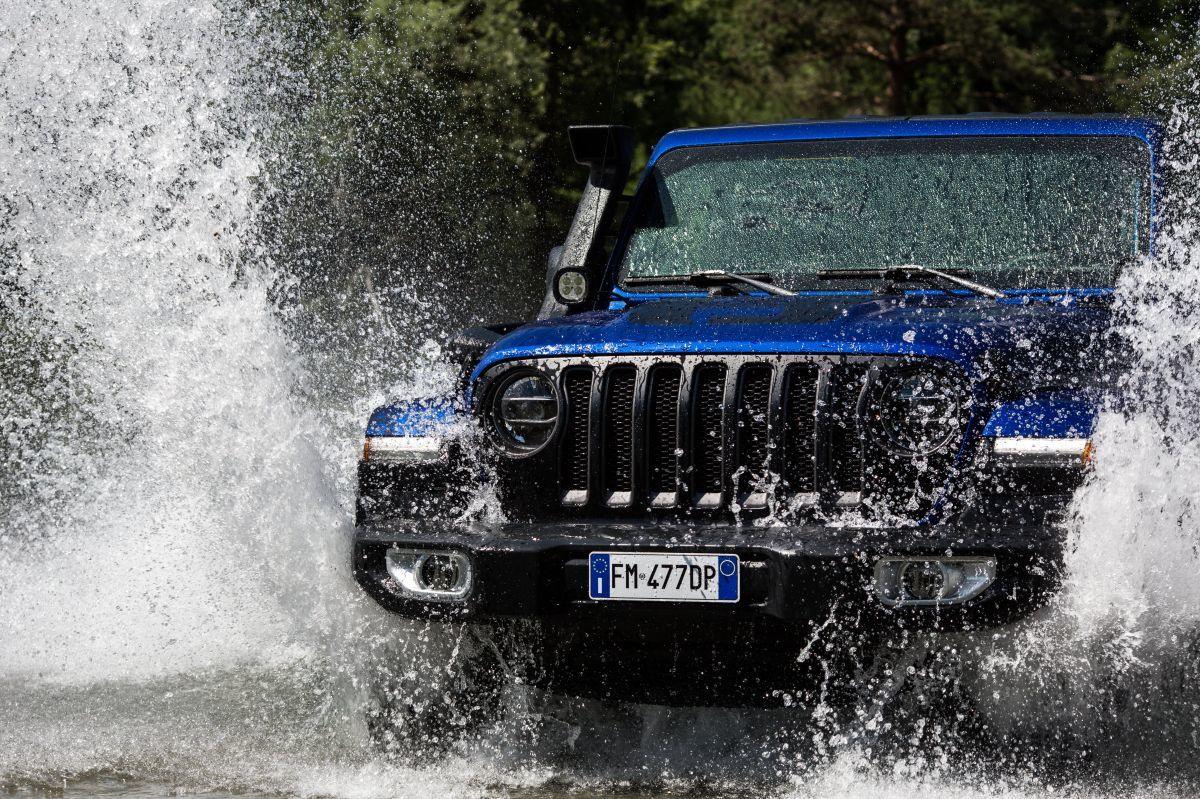 Jeep va a reforzar la gama Wrangler para recibir al nuevo Ford Bronco