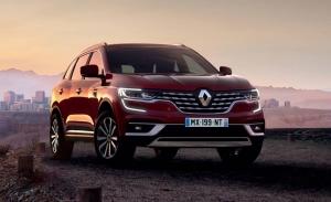 El Renault Koleos saldrá de la gama de Reino Unido a finales de julio