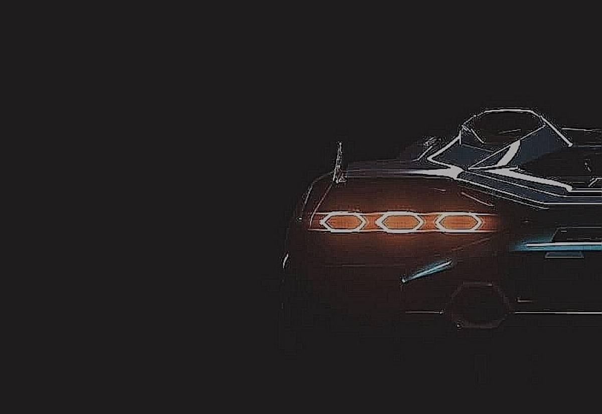 ¡Presentación inesperada! El Lamborghini Sián Roadster está a punto de llegar