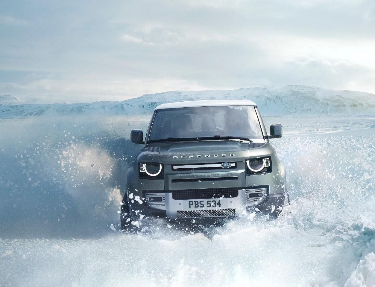 Land Rover retrasa las entregas del Defender 90 por el COVID-19 hasta 2021