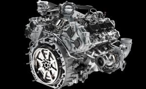 Nettuno, el nuevo motor V6 con tecnología de la F1 que usará el Maserati MC20