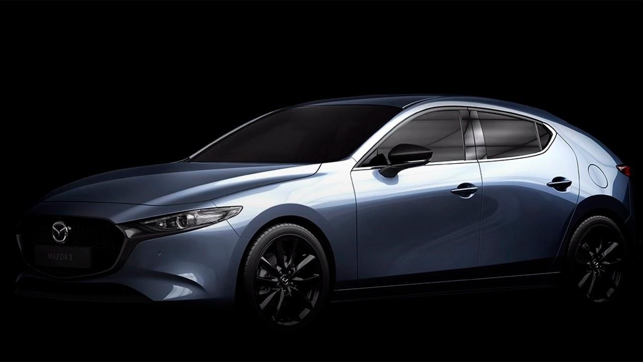 El nuevo Mazda3 Turbo 2021 irrumpe en escena antes de lo esperado