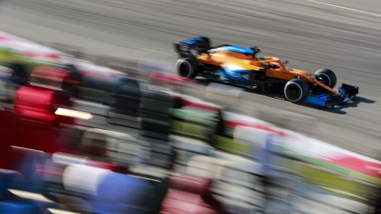 McLaren tenía grandes planes, ¿cómo será su futuro tras la crisis financiera?