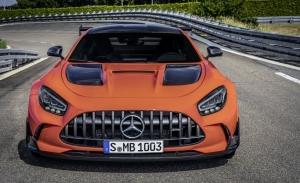 El nuevo Mercedes-AMG GT Black Series ya tiene precio en Alemania
