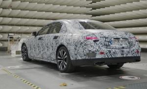 Los prototipos del nuevo Mercedes Clase S 2021 se destapan en un nuevo vídeo espía