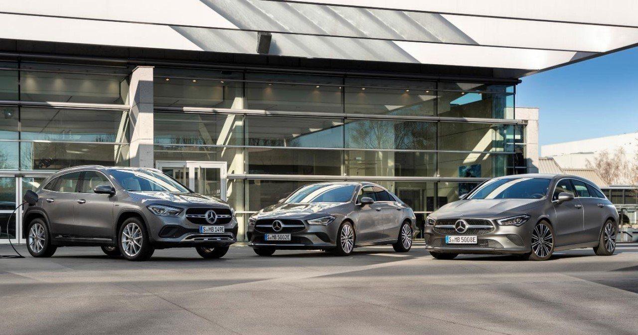 Mercedes, única marca de coches en el ránking de las 100 más valiosas del mundo