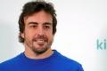 Alonso, deseoso de empezar: «Me apasiona el reto de mejorar Renault»