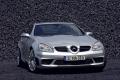 Los cinco modelos que forman la historia de los Mercedes-AMG Black Series