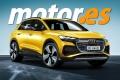 Audi Q4 e-tron, así será el nuevo SUV eléctrico que jugará un papel clave
