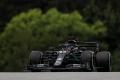 Hamilton y Bottas, los más rápidos en el ansiado regreso de la Fórmula 1