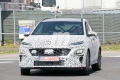 The new Hyundai Kona N, hunted more uncovered around the Nürburgring