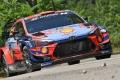 Hyundai, Toyota y M-Sport programan nuevos eventos lejos del WRC