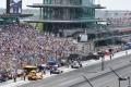Mascarillas obligatorias y un aforo aún más reducido para la Indy 500
