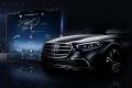 Mercedes desvela esta semana la enorme pantalla del Clase S, pero nosotros te la enseñamos ya