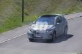 Primeras fotos espía del nuevo Mercedes EQS, el SUV eléctrico que llegará en 2022