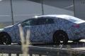 Un vídeo espía desvela nuevos detalles en el futuro Mercedes EQS