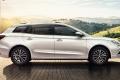 El MG5 EV, un nuevo coche eléctrico chino, llegará a Europa a finales de 2020