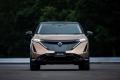 Desvelado el nuevo Nissan Ariya, llega a Europa en 2021 con cinco versiones