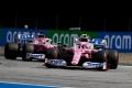Racing Point responde a la protesta «mal planteada» de Renault