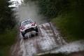 Segundo test para Toyota Gazoo Racing en Finlandia tras el parón del WRC