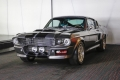 One of the original Shelby GT500 'Eleanor' appears in Dubai