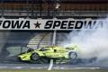 Simon Pagenaud 'vuela' en Iowa del último puesto al triunfo; Palou 11º