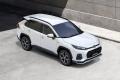 Nuevo Suzuki Across: híbrido enchufable y casi igual que el Toyota RAV4