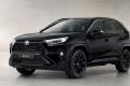 Toyota RAV4 Hybrid Black Edition, extra de elegancia para el SUV híbrido