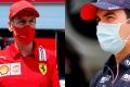 Pérez confirma que tiene ofertas tras los rumores de Vettel a Aston Martin en 2021
