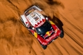 X-Raid disputará el Dakar 2021 con el objetivo de defender título