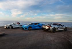 Chevrolet presenta el nuevo Corvette 2021: estas son todas sus novedades