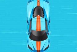 Chevrolet comienza a desvelar las sorpresas del nuevo Corvette 2021