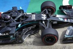 Red Bull ya tiene respuesta: el DAS de Mercedes es legal