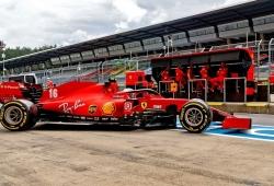 Se confirma la debacle de Ferrari: McLaren y Racing Point son ahora sus rivales