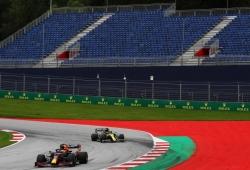 Así te hemos contado la clasificación del GP de Austria de F1 2020
