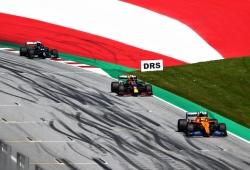 Así te hemos contado los entrenamientos libres del GP de Estiria de F1 2020