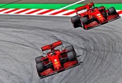 Así te hemos contado en directo el GP de Austria de F1 2020