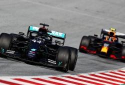 Así te hemos contado el GP de Estiria de F1 2020