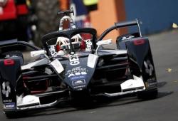 Dragon Racing se la juega a una sola carta en el ePrix de Berlín