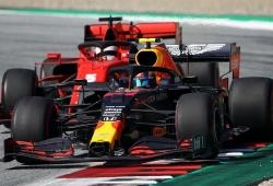 Ferrari y Red Bull intercambian papeles: ¿qué ha pasado en Hungaroring?