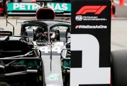 Hamilton vuelve a reinar en Hungría e iguala otro récord de Schumacher