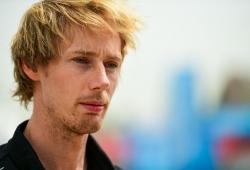 Hartley abandona Dragon Racing y no correrá el ePrix de Berlín